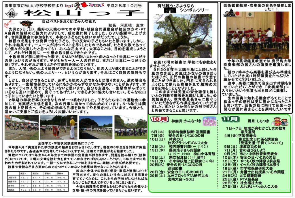h28-gakkoudayori-matsuyama-els